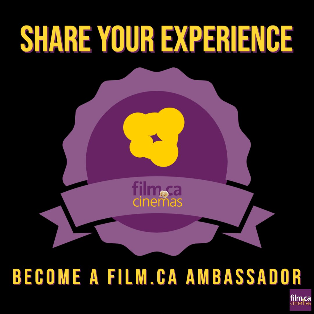 It's been almost 2 months and business has been slow 😔 Become a https://t.co/9TNzgavfeD Ambassador by posting about your experience at the cinema for others to see  📲 Word of mouth is really important and hearing your feedback means a lot to us 💬 Thank you! 💜   #feedback https://t.co/Uz7mg0nDsl