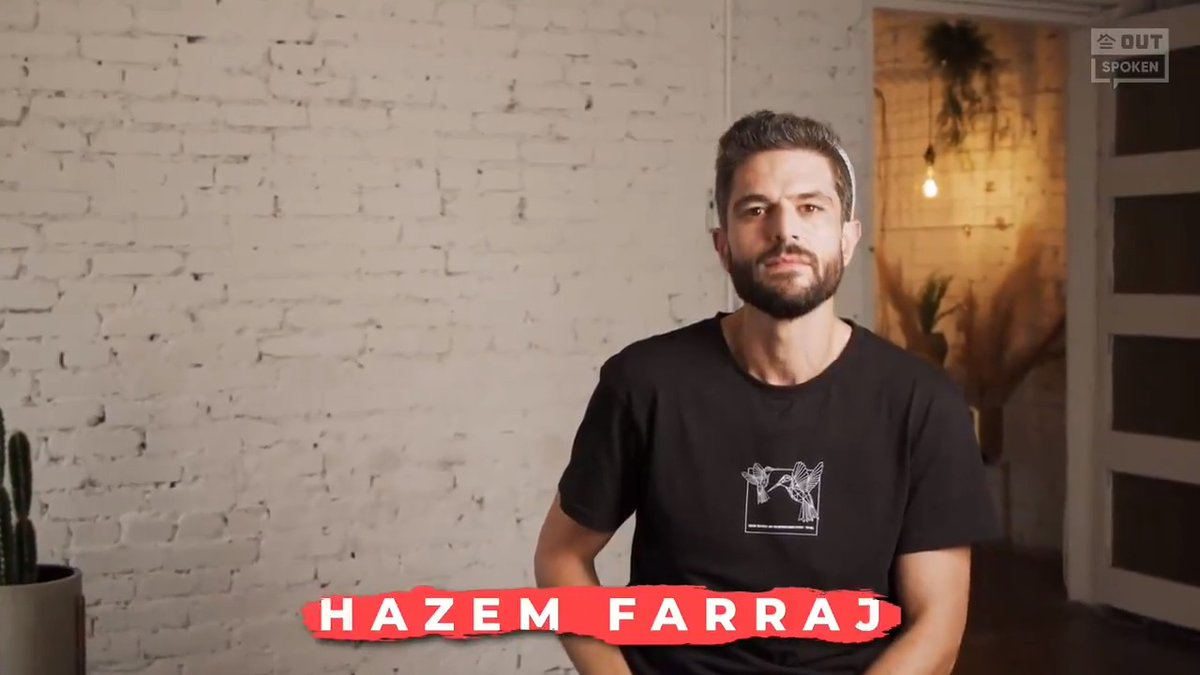 You have been lied to.   They said he would start WWIII. Instead @realDonaldTrump is bringing PEACE to the Middle East.   Palestinian Journalist @Hazem_F explains why he and many others support The Peace President. https://t.co/VXfIO4d8CJ