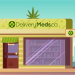 Image for the Tweet beginning: Delivery Meds is here to