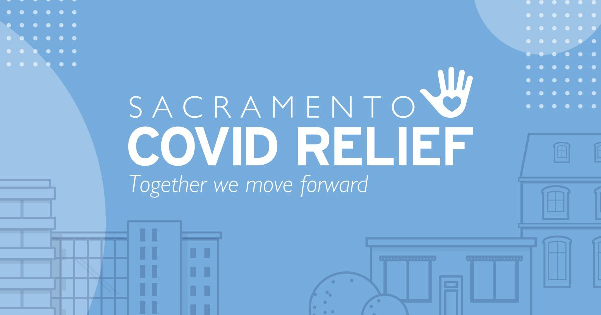 To bring awareness of the resources and assistance available to Sac residents as part of the City's CARES Act funding, we need broad ties to our various, diverse communities! Apply to the Sacramento COVID Relief Outreach Program due Friday 9/25. https://t.co/t6MB1UrhKy https://t.co/OOp3FJDEUO