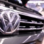 Image for the Tweet beginning: Eight more VW employees charged