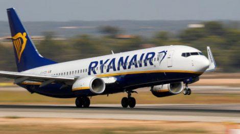 Passeggero volo Ryanair Milano-Catania positivo al Covid, appello dell'Asp di Enna - https://t.co/tot88DEUaq #blogsicilianotizie