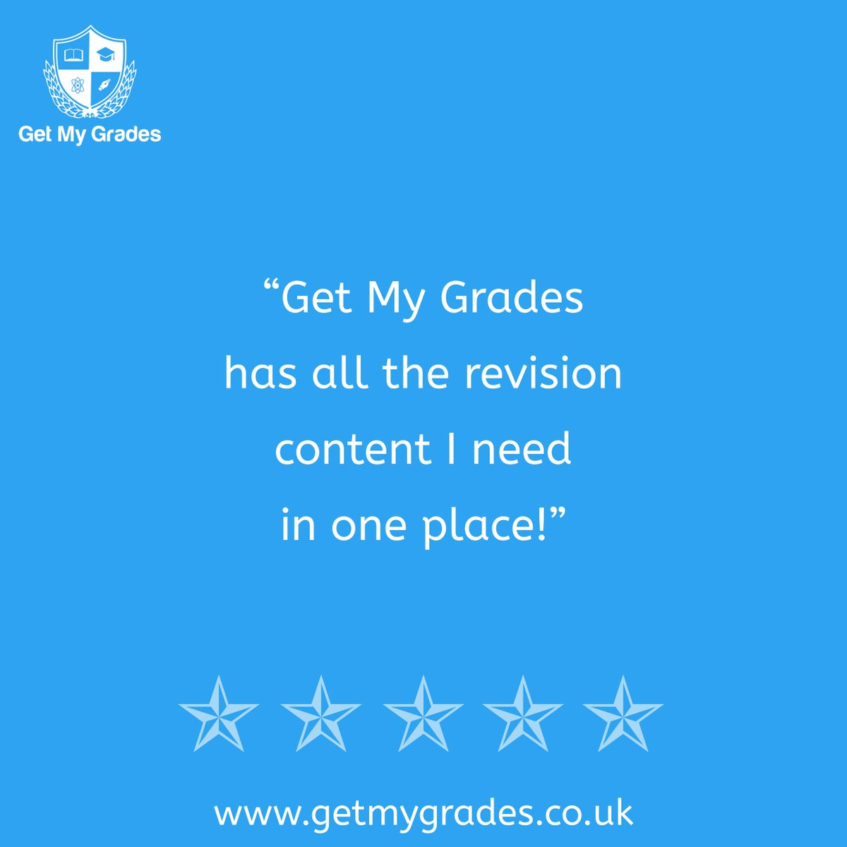 Want somewhere with revision content and questions for the core subjects all in one place?  >>> Find out what Get My Grades includes to help you succeed >>> https://t.co/tS9iIZiIdA  #edtech #ukedchat #edutwitter https://t.co/JGZnJyvRTu