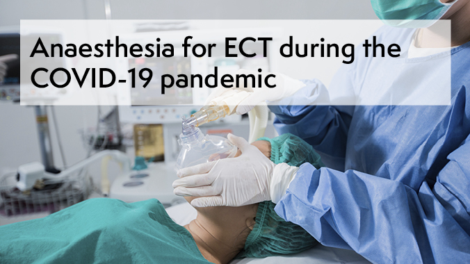👉 New guidance on anaesthesia for ECT during the #COVID19 pandemic: https://t.co/8pzm0otSk6  @RCoANews, @FICMNews, @ICS_updates & @Assoc_Anaes are creating & sharing new guidance, info & resources to manage #COVID19  https://t.co/3AjpRpSbtL https://t.co/N7JCakUmtZ