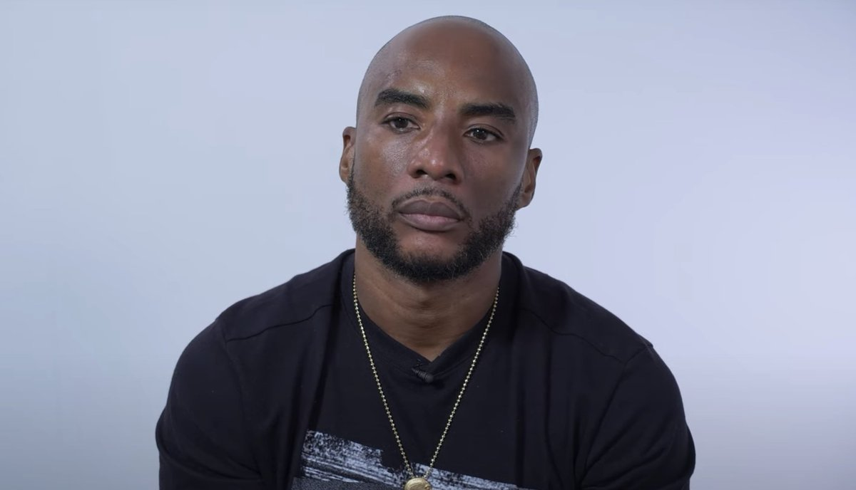 Charlamagne Tha God says he finally apologized to Angela Yee over Gucci Mane's comments  ⏩ READ MORE: https://t.co/GnNtSYRt7Z https://t.co/toHqevx6on