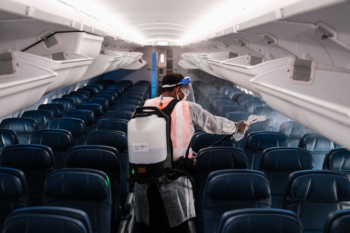 The CDC now says thousands of passengers on board commercial flights may have been exposed to coronavirus since the start of 2020 https://t.co/IrXaM0alJB https://t.co/l2ZCPDpCPG