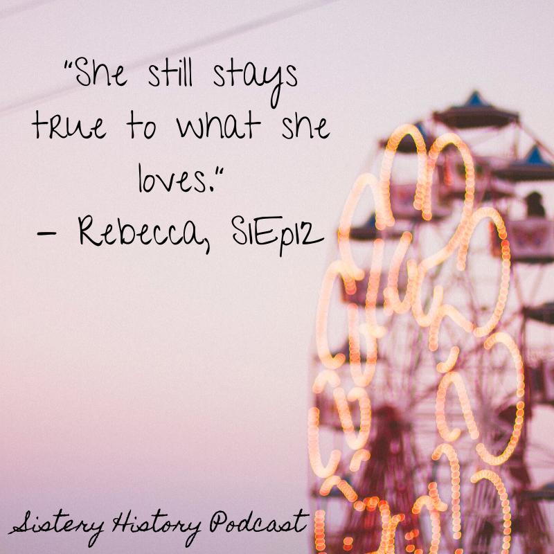Season 1 is available now, wherever you listen to your #podcasts 💙  #Feminism #Feminist #Podcast #Podcasting #Storytelling #BadassWomen #FemaleStories #PodcastRecommendations #FeministStories #Badass https://t.co/syT1j2qJoD