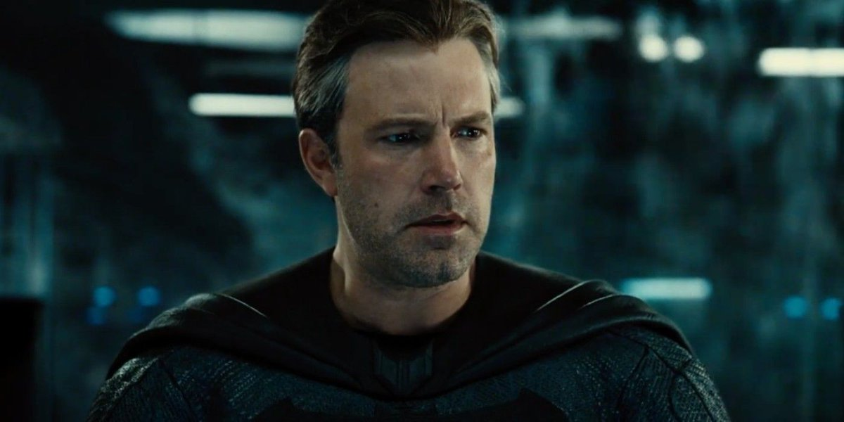 Movie Theaters Will Only Show Blockbuster Films Now, Says Ben Affleck  https://t.co/J0ghFhQeT8 https://t.co/WgGOiHJdD1