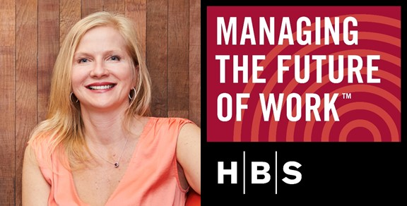 Can a carefully applied dose of #neuroscience and #AI cure #HR's chronic weaknesses? On #ManagingTheFutureofWork I discuss the question with @HBSalumni, neuroscientist @fridapolli, whose company @pymetrics measures aptitudes to improve hiring and eval.  https://t.co/t1pXrvZOkX https://t.co/SpLYVx1hFt