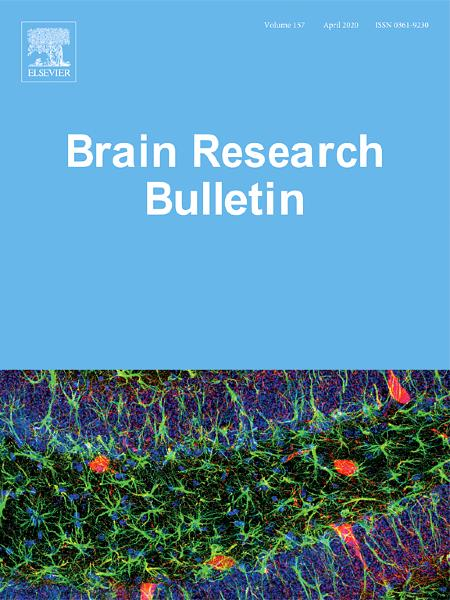 Brain Research Bulletin invite submissions to the forthcoming Special Issue: Novel Memory Mechanisms in Health and Disease, submission deadline 1st October, 2020 https://t.co/Itf8pUc91p https://t.co/bya41z5tWM