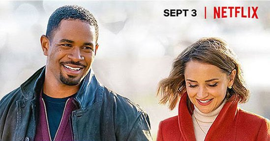 """Editor In Chief Maddy Warren recently reviewed the Netflix film """"Love, Guaranteed.""""   Read the full review to find out what she rated it here!⬇️ https://t.co/9BI1TWrMqM  #lansingcommunitycollege #lcc #review #opinion #moviereview #netflix #loveguaranteed #studentnews https://t.co/KOZSSKFV9V"""