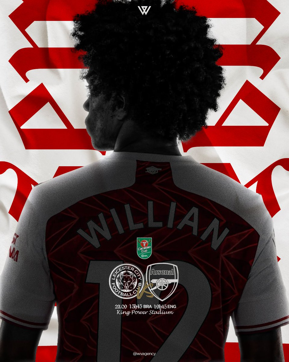 Matchday! @Carabao_Cup 💪👊⚽️ #carabaocup #arsenal #W12 #gunners