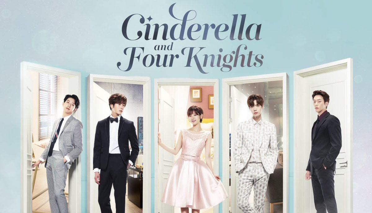 For those looking for romance, the #Kdrama series #CinderellaAndTheFourKnights (available on Netflix) and #WhatsWrongWithSecretaryKim (available on Hulu and Viki) are perfect entry series into the world of lush romantic stories that South Korean shows have to offer. https://t.co/D1WxRS9jj6