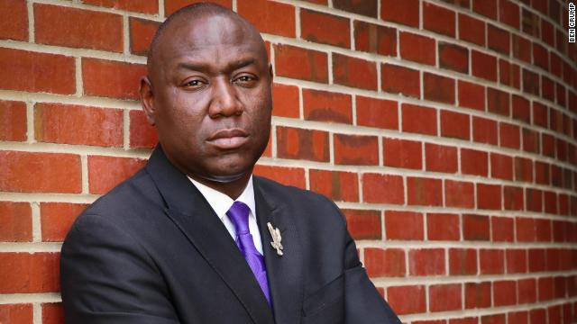 """Ben Crump, attorney for the family of Breonna Taylor, said of the grand jury's decision: This is """"not fully what we wanted"""" but it """"brings us closer to justice"""" https://t.co/lZs2gDVII5 https://t.co/blf0J7iBSo"""
