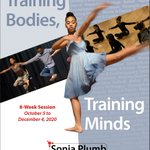 Image for the Tweet beginning: Sonai Plumb Dance has announced