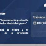 Image for the Tweet beginning: 🔴 EN VIVO: Comité de