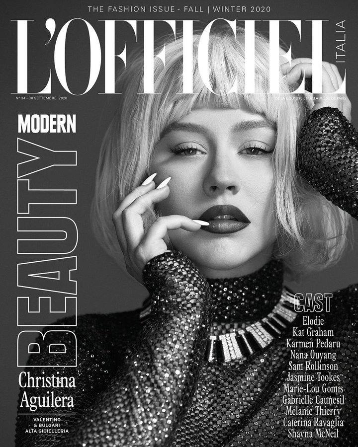 "Christina Aguilera >> single ""Reflection 2020"" - Página 9 EinnzukUwAA67aI?format=jpg&name=900x900"