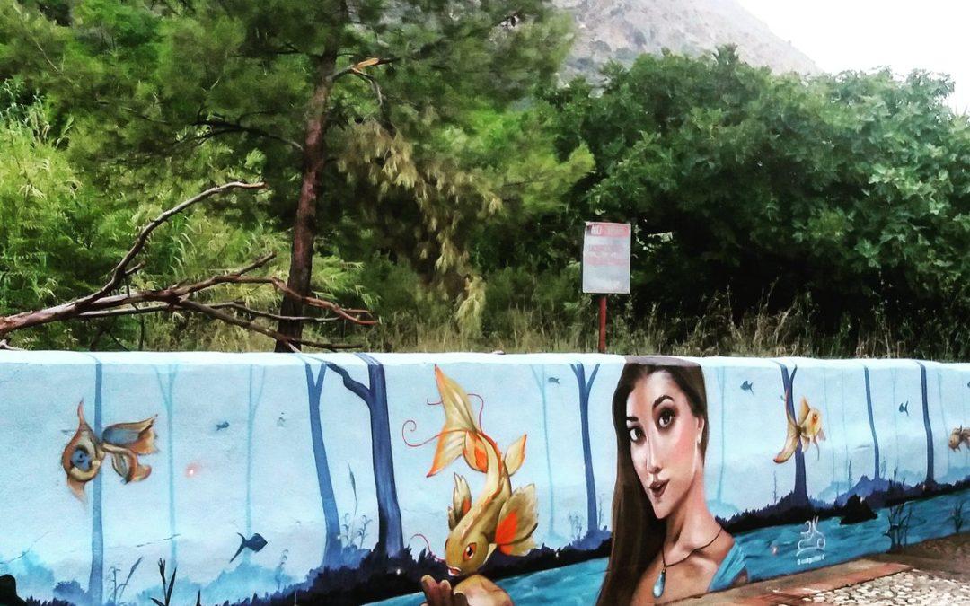 BENIGEMBLA. Torna la BIMAU del 24 al 27 de setembre (Benigembla Internacional Mostra d'Art Urbà) 3er Concurs de Grafittis. Museu Viu de Benigembla. https://t.co/co1ZCoxWwp https://t.co/8I9ZkoCq30