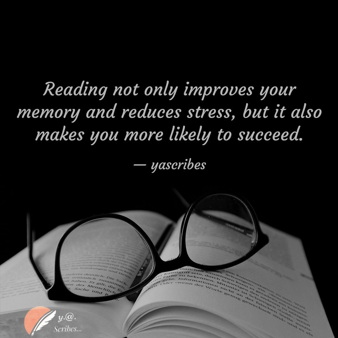 Keep Reading...!!  #quotes #success #ThoughtForTheDay #writer #quoteoftheday #quote #WordsOfWisdom #InspirationalQuotes #writersblock #amwriting #ghostwriters #Blogs #MotivationalQuotes #motivation #LifeLessons #lifequotes https://t.co/9D060O99eC