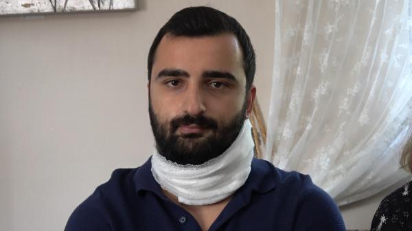 İzmir'de doktor Kadir Songür'ü jiletle boğazından yaralayan saldırgana 20 yıl hapis cezası verildi. Mahkeme cezada indirim uygulamadı https://t.co/B8wQ7g8W2z https://t.co/9JkOeBf2Vc