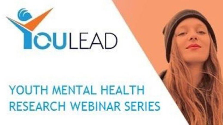 On Oct 9th Dr Tony Bates, Jigsaw founder, will lead a panel discussion on youth mental health services with panelist's including @powerian @barbara_dooley, & Niall Muldoon. Join us!  https://t.co/eFhaT5Zwlf https://t.co/krljr9P2Mw
