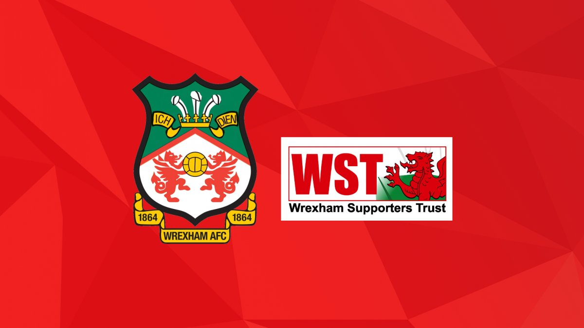 SGM | Name of potential investors revealed following vote.  More here 👉 https://t.co/Hi26BlfoKl  🔴⚪️ #WxmAFC https://t.co/Ec5zdu4oeQ