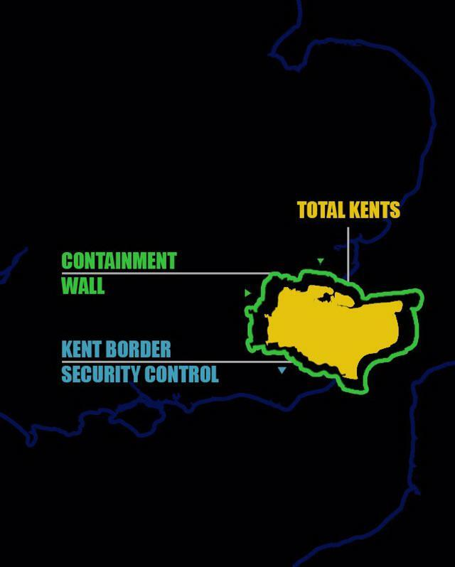 Escape From New Kent [Octo] #LetUsBeHeard #PeoplesVote #Revoke50 #FBPE #StopBrexit #Remain https://t.co/NIkPLeQ5od