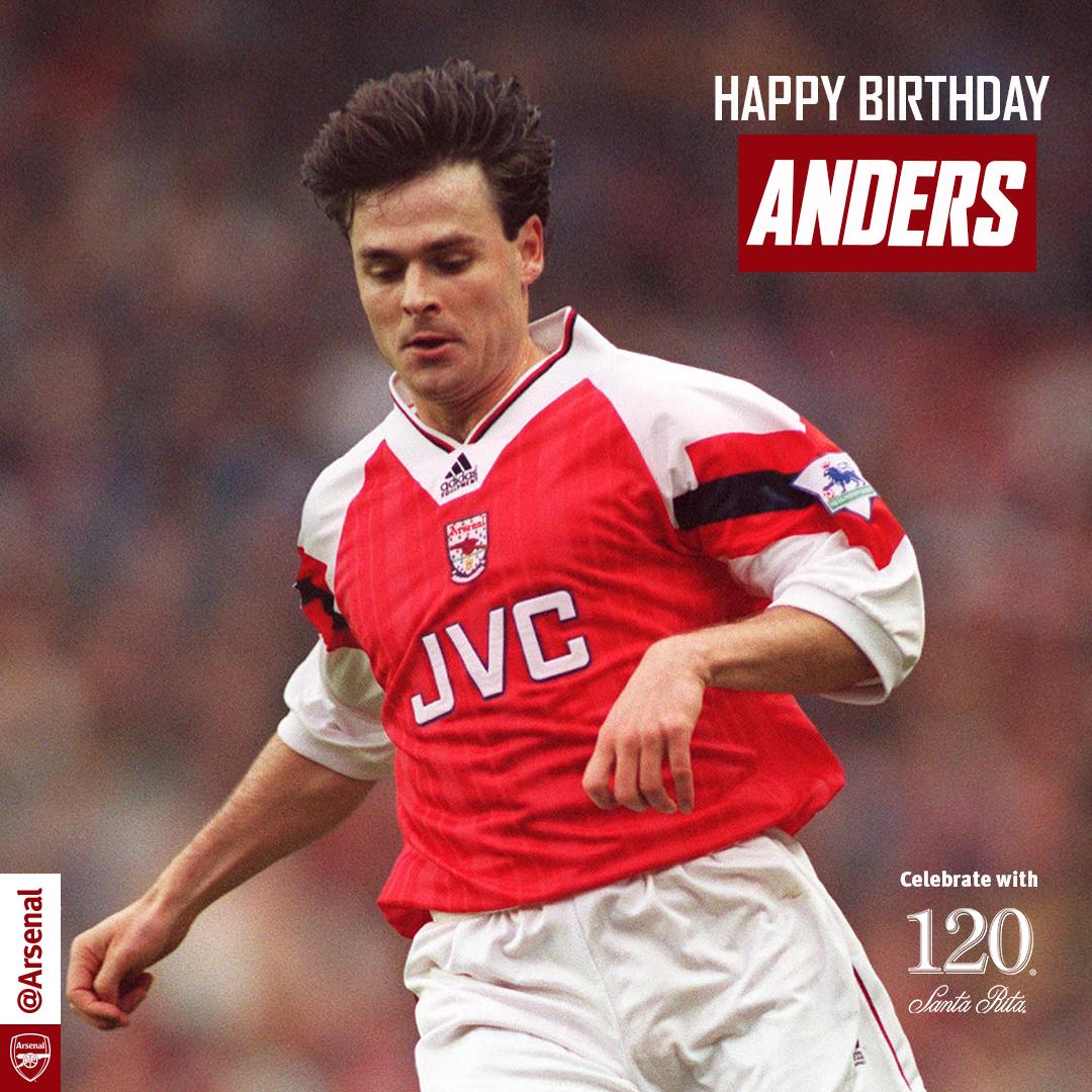 Happy birthday, @Anders_Limpar! 🎈 https://t.co/Y7uw7sVVX3