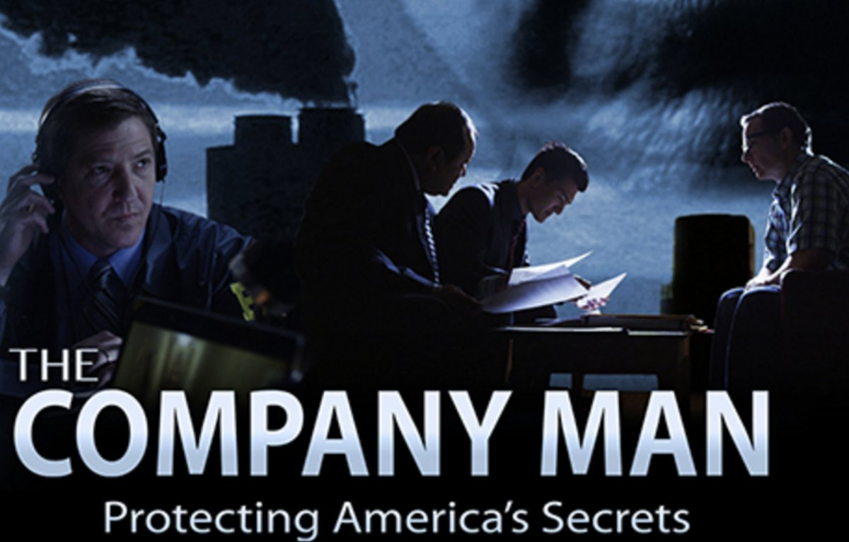 """Are you having a movie night? Check out this FBI short film. Based on an actual case, """"The Company Man: Protecting America's Secrets"""" is about a real U.S. company targeted by foreign actors that worked with the FBI to protect its trade secrets. https://t.co/OlpfJ8Ozsh https://t.co/YKV5AO7pDi"""