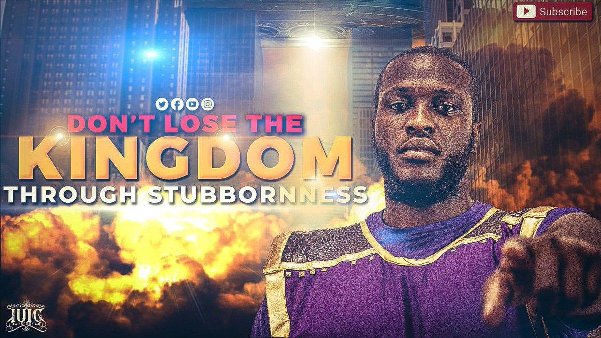 https://t.co/CIuVJVIZV1 🔥🔥🔥🔥🔥🔥🔥🔥🔥🔥🔥🔥🔥  New Video From IUIC TALLAHASSEE  IUIC   Don't Lose The Kingdom Through Stubbornness   LIKE, SHARE, & SUBSCRIBE!!! Join us at https://t.co/YozQmeKR7b  #Florida #Israelite #Blacks #Hispanics #Latinos #FAMU #FSU #TCC #Truth #Bible https://t.co/r2n81FKc4r