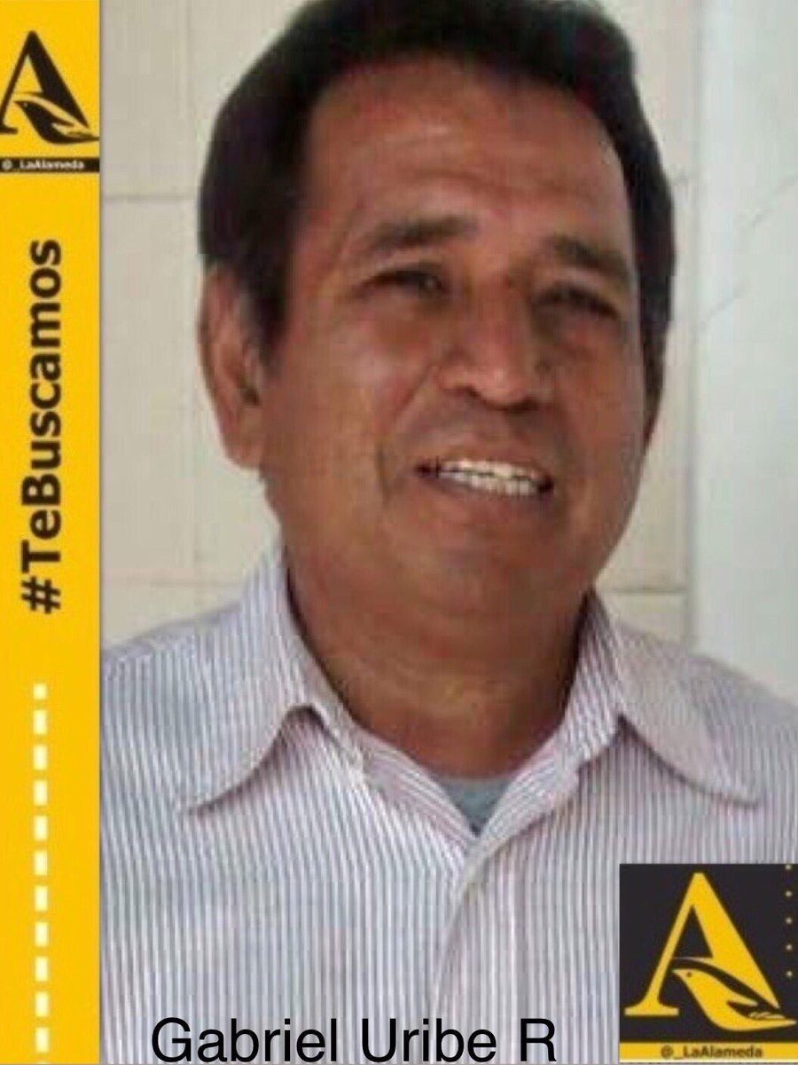 #TeBuscamos Gabriel Uribe Rodríguez . Zapopan, Jalisco  #Zapopan #Jalisco inf @BuscandoGabriel https://t.co/hdWR4nf1jN