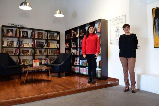 https://t.co/z08Im6xz4Z Inaugura Gobierno de la Ciudad la Biblioteca Jean Paul L'Allier; formará parte de la red internacional de bibliotecas de la OCPM https://t.co/YzEDlKDTiN