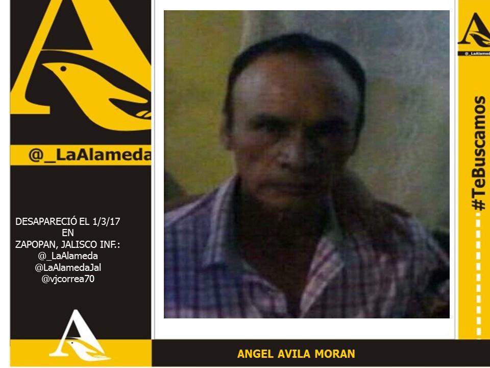 Angel Avila Moran 2017-03-01  #Zapopan #Jalisco https://t.co/TWzoyH66cB