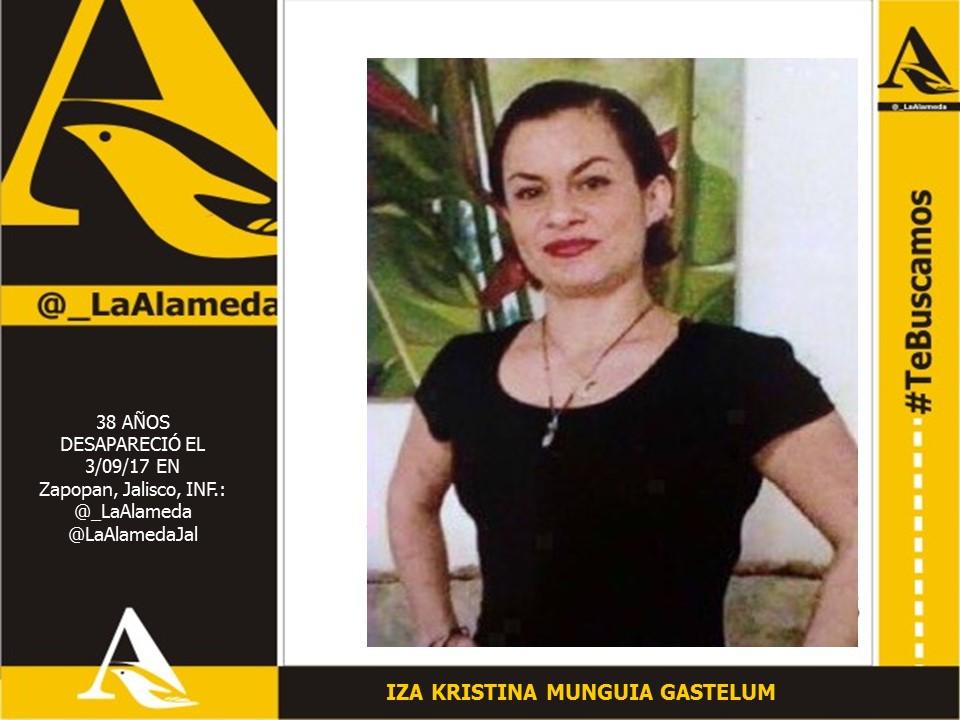 #TeBuscamos  Iza Kristina Munguía Gastelum, 3/9/17 #Zapopan #Jalisco https://t.co/BJ4YteqPEm
