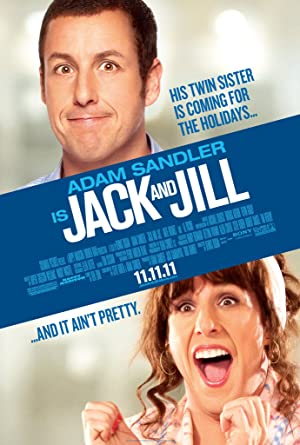 Similar movies with Jack and Jill (2011):      - A Midwinter's Tale     - Connie and Carla     - Happy Christmas    More 📽: https://t.co/vfSVLx6PMB    #similarMovies #movies #watchTonight https://t.co/gGNwzr7bzh