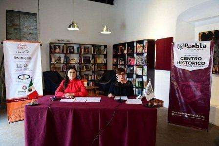 https://t.co/hMZgMleZ6r Inaugura Gobierno de la Ciudad la Biblioteca Jean Paul L'Allier; formará parte de la red internacional de bibliotecas de la OCPM https://t.co/o5nZ9q2Rvk
