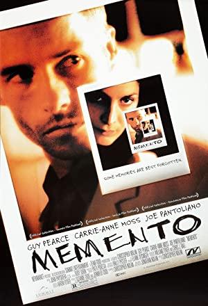 """¿Quieres algo diferente para ver esta noche? Te recomendamos la película """"Memento"""", ganadora del máximo premio de los Independent Spirit del año 2000. Visítanos en https://t.co/7ERzMj3OL9 para más información sobre nuestro servicio. #spiritawards #movies https://t.co/1LZVdnbJ9Q"""