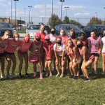 """Image for the Tweet beginning: """"On Wednesdays we wear pink!"""" #Homecoming2020"""