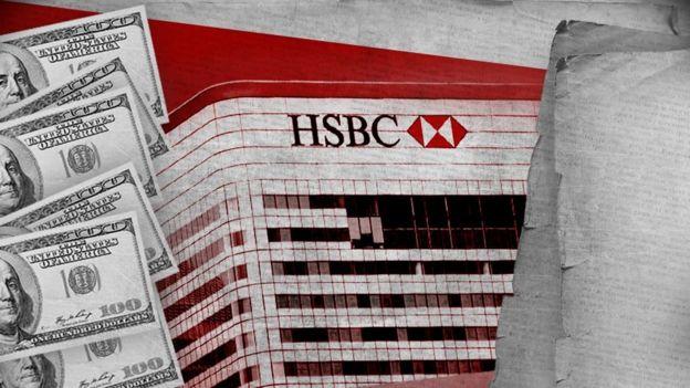 La filtración de los llamados FinCEN Files ha vuelto a poner a varios de los principales bancos del mundo bajo la lupa. Te damos cuatro ejemplos de lavado de dinero que involucran a HSBC, Barclays, JP Moran y Deutsche Bank. https://t.co/KLSVDlF6aE (Vía @bbcmundo) https://t.co/Fa7Bqq2Z4Y