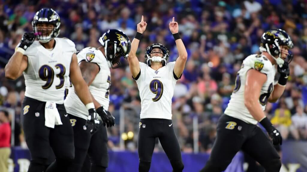 The Week 3 Kicker Recommendations article has been posted!! Hit the link to find out which kicker are in a plus matchup this week!!  https://t.co/VWaIY1edBZ  #FantasyFootball2020 https://t.co/M5buSubbOz