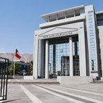 Image for the Tweet beginning: Corte de Iquique confirma arresto