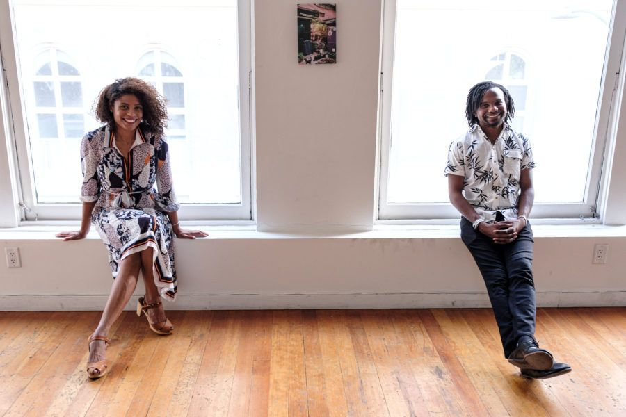 """👏🏾👏🏾  """"Oakland Black business fund launches an investment platform for Black-owned businesses.""""  via @crunchbase   https://t.co/0TzJS5qOWs https://t.co/9OLqNj0VBE"""