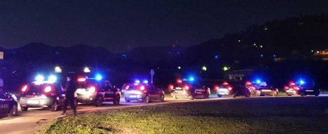 Colpi d'arma da fuoco allo Zen 2, trovati solo bossoli a terra, indagano i carabinieri - https://t.co/bOcUfl3JIg #blogsicilianotizie