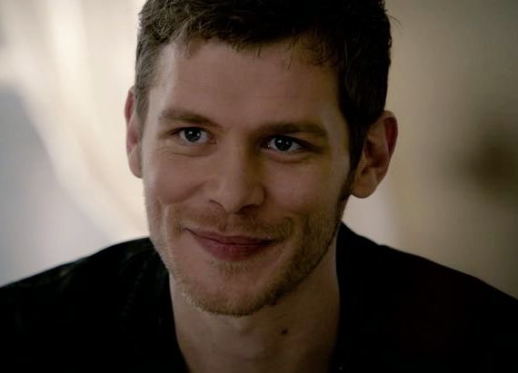 KLAUS MIKAELSON >>>>> come fight me https://t.co/h5G613T9yL