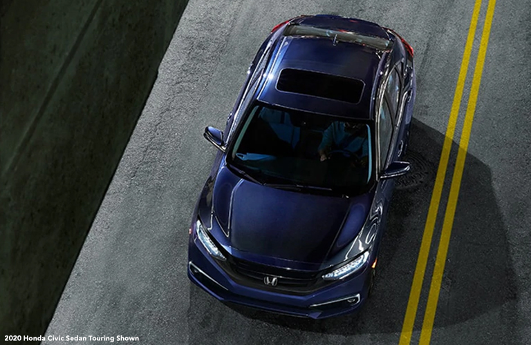We're clearing out our 2020 models with a sale. Purchase the 2020 Honda Civic Sedan and receive a $1,000 Civic Bonus!  #HondaCivic #StJohns https://t.co/zZbEek8Bel