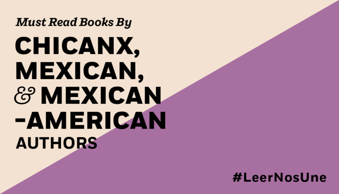 Celebrate Latinx Heritage Month by reading stories by Latinx writers! Share your favorite books by Latinx writers using #LeerNosUne.  https://t.co/lFSvryFqGQ https://t.co/Wj951X3aBC