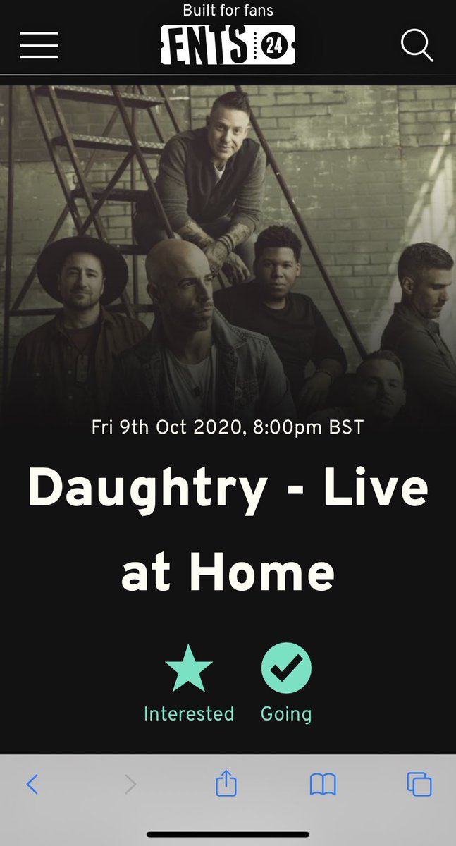 I cannot tell you how much this has cheered me up this evening @CHRIS_Daughtry! And it's on my birthday too! #birthdaypresenttomyself #sorrynotsorry https://t.co/fGdyjEDLXN