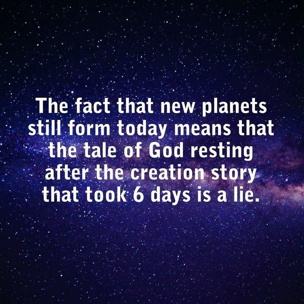 religion common sense lie donald trump bible science
