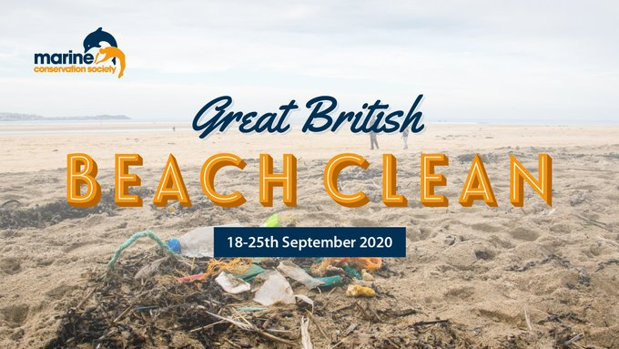Still time to join in the #GreatBritishBeachClean, ends today!! If you'd like to try to reduce your impact on our oceans, @mcsuk has great tips, suggestions & information to help you avoid single-use plastics. https://t.co/cDnzwkws38. #Environment #Parents #Kids #Teachers #Sussex https://t.co/svFKjSmtv1