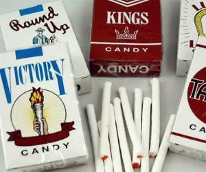 Let's be honest, you felt like a rebel if you had candy cigarettes 🍭😝 #candy #sugar #cigarette #DakJam #throwback #trends #friends #nostalgia #Musicfest #Vibes #gross #weekend https://t.co/h7kQqxEcbQ
